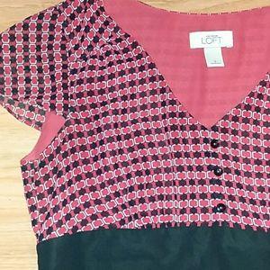 Arden B checkered Camisole